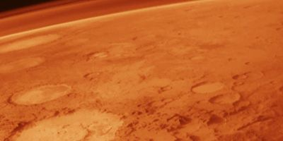 Микробы с марсианской поверхности могут быть опасны для Земли