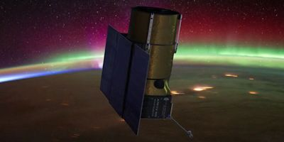 Телескоп ARKYD будет создан на деньги собранные с обычных людей