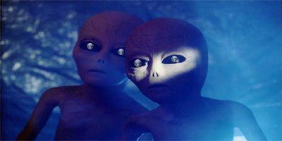 """Инопланетяне считают землян """"недоразвитыми"""""""