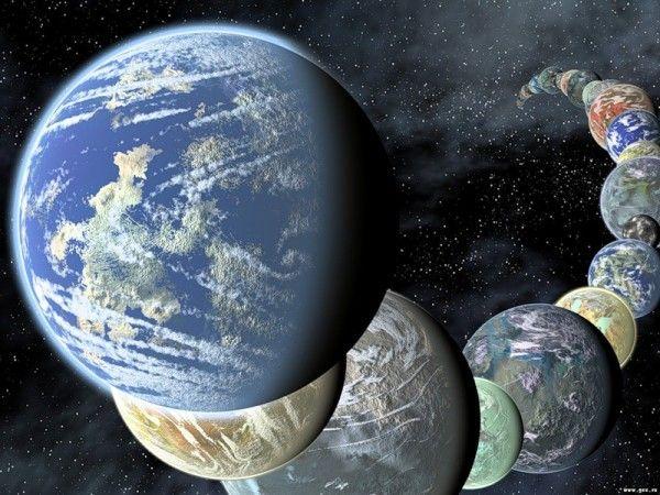 Инопланетную жизнь можно найти уже через 5 лет