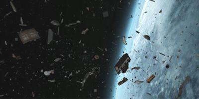 Требуется срочная уборка космического мусора
