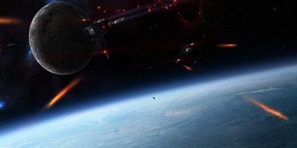 США готовится к войне в космосе