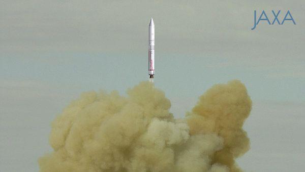 """Япония 22 августа совершит запуск новой ракеты-носителя """"Эпсилон"""" (Epsilon)"""