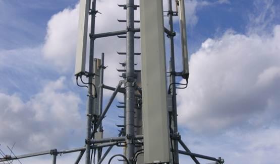 Базовая станция 4G сети