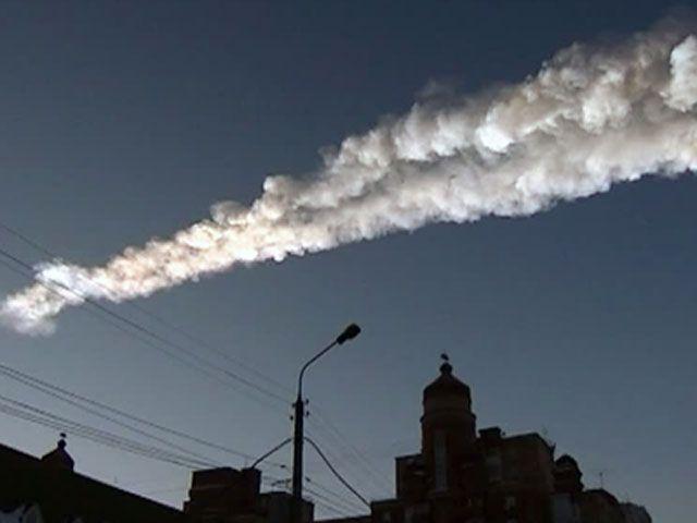Уфологи ищут ядро упавшего в Челябинской области метеорита