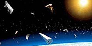 ЕКА призвало страны убрать за собой космический мусор