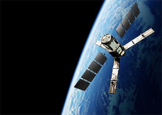 В России планируется создание космического антикоррупционного патруля