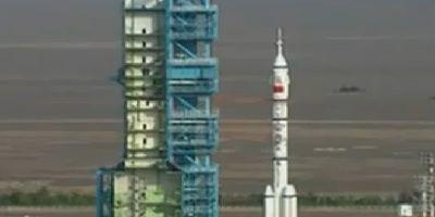 """Китай запланировал запуск ТПК """"Шэньчжоу-10"""" на середину июня"""