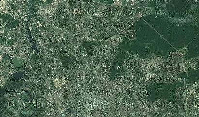 Спутниковые снимки России возможно получат высокое разрешение