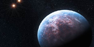 Найдены три планеты потенциально пригодные для жизни