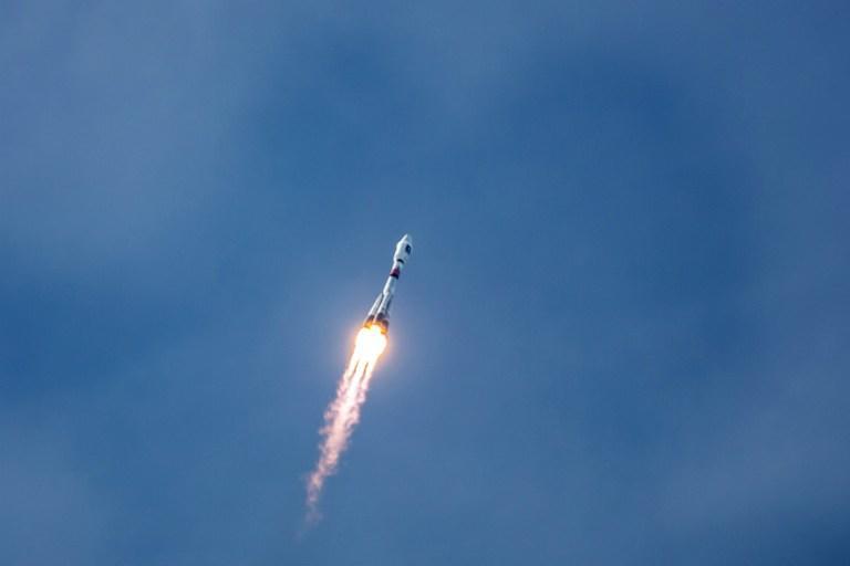 На орбиту запущен секретный американский спутник