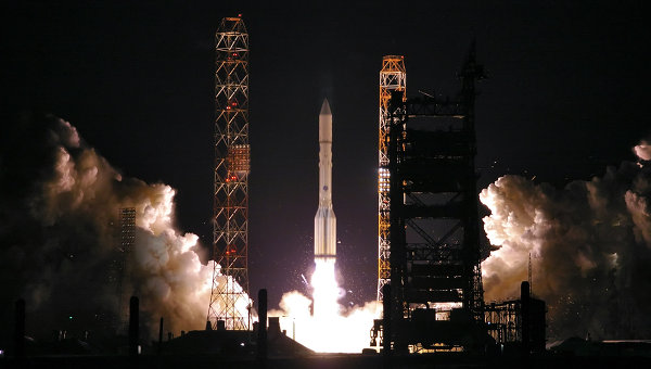 Испытания спутников «Экспресс-АТ2» и «Экспресс-АТ1» завершены