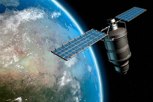 В атмосфере сгорел спутник СССР «Космос-1151»