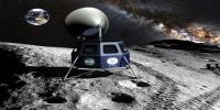 Частная обсерватория может появиться на Луне в 2016 году