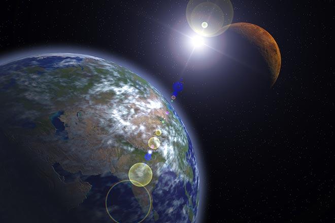 Новая программа исследований на МКС. НАСА предлагает России сотрудничество