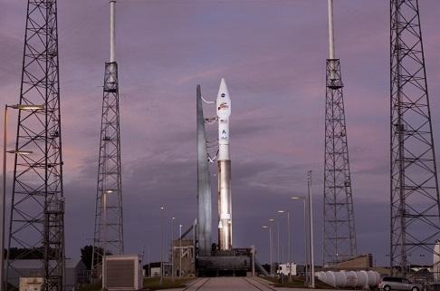 Самарский спутник отправится в космос в 2015 году с космодрома Восточный