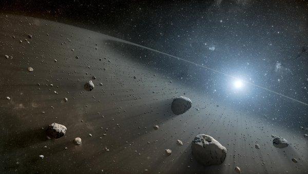 Межпланетная станция «New Horizons» выведена из «спячки»