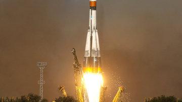 На старте взорвалась ракета NASA с космическим грузовиком
