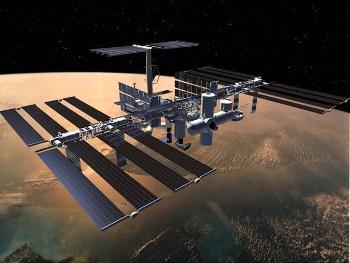В ночь на 27 марта должна состояться коррекция полета космического корабля «Союз ТМА-12М»