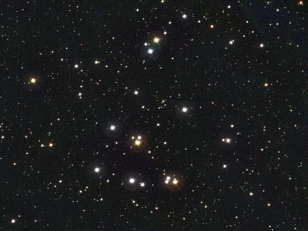 В системе Альфа Центавра российскими астрономами обнаружена новая планета