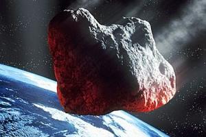Россия начала разрабатывать систему обнаружения астероидов