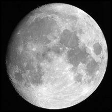 По мнению ученых, возраст Луны как минимум на 100 миллионов меньше, чем раньше предполагалось