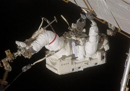 Ученые: жизнь в невесомости «округляет» сердце астронавтов