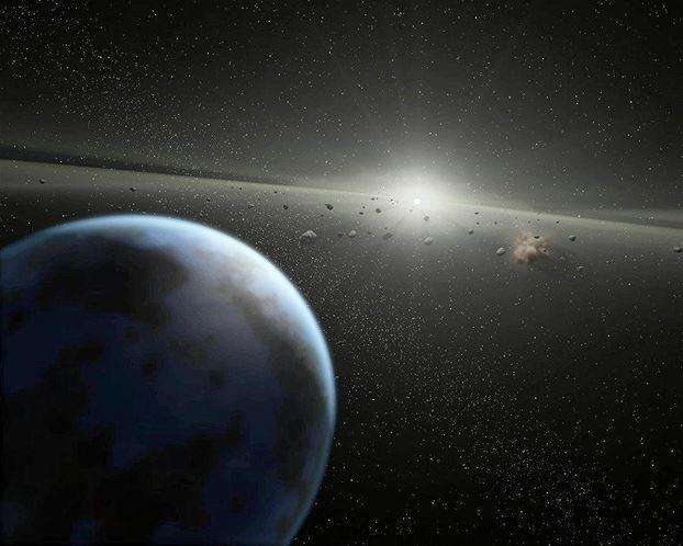 Спутник «Фотон-М» начал свою исследовательскую деятельность