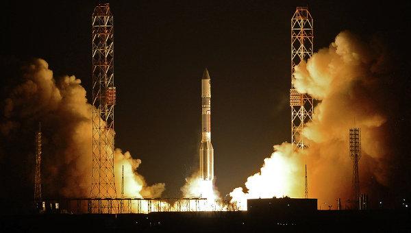Казкосмос: использование «Байконура» западными странами не исключено
