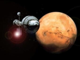 На российских «Союзах» должны состояться первые космические туры на Луну