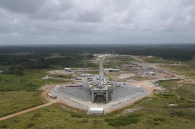 Эквадорский спутник будет запущен Россией на орбиту