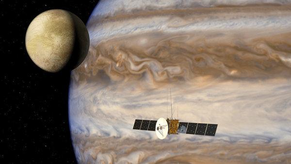 В МФТИ занимаются созданием первого российского прибора для изучения планет-гигантов