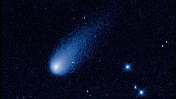 Фотосессия кометы ISON будет проведена марсианским зондом MRO