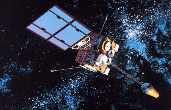 Спутниковая система Galileo может в будущем использоваться Казахстаном