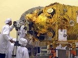 Индийский зонд держит верный курс на Марс