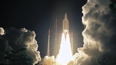 Исследовательский спутник Земли успешно выведен Китаем на орбиту