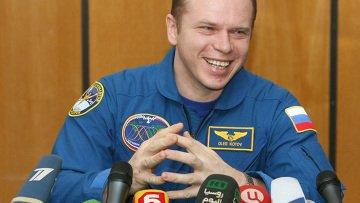 Узнай о жизни на орбите из блога командира МКС