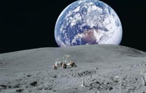 На Луну отправился зонд LADEE