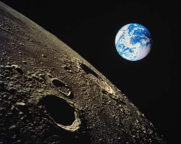 Три российских космических аппарата запланировано отправить на Луну