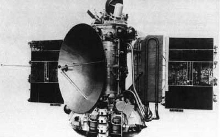 Российские блоггеры хотят найти советский зонд «Марс-6»