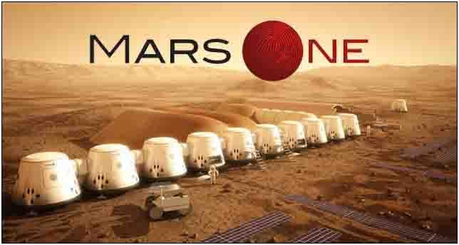 Более 100 тысяч человек встали в очередь за билетом в один конец на Марс