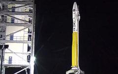 NASA отправило в космос 29 спутников