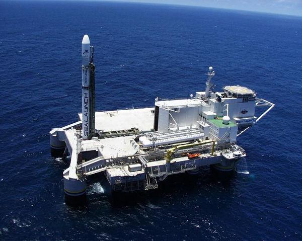 Глава ОРКК: до конца года будет решена судьба проекта «Морской старт»