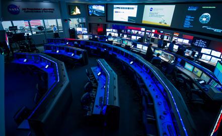 55 лет со дня основания НАСА