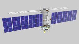 Российский спутник «Метеор-М» передает информацию ЮФУ