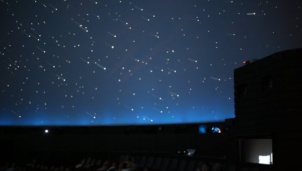 Мощный звездопад предстанет сегодня ночью перед новосибирцами
