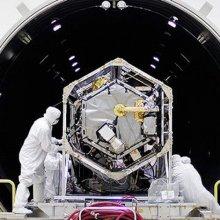 Компоненты, необходимые для научных спутников, запрещены к поставке в Россию США
