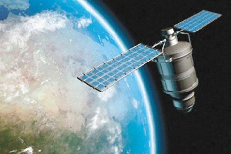 20 декабря на Землю должен упасть спутник системы «Око»