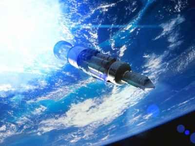 Orion – новая эра в космонавтике