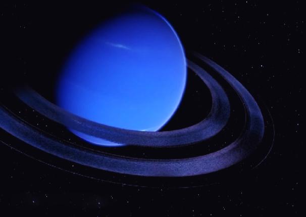 Орбита Нептуна достигнута межпланетной станцией New Horizons